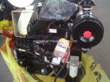 Moteur diesel Cummins Dcec 4BTA3.9-C130 pour la construction de l'industrie projet Engneering