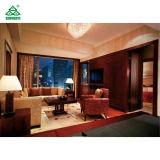 유럽 작풍 신고전주의 호텔 침실 가구는 별장 훈장을%s 상한이라고 놓는다