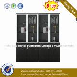Garantia comercial PCR Preço de gabinete Cacifos Escolar Gabinete de Racks da Sapata (HX-8N0766)