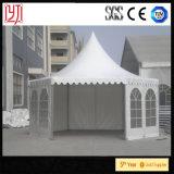 le luxe d'envergure de 20m a décoré des tentes pour l'usager, exportées vers le Pakistan, groupe de Sitara