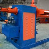 5.5kw 5 tonnes de machines hydrauliques de Decoiling