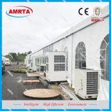 Bewegliche Zelt-zentrale Klimaanlagen-Dachspitze verpacktes Gerät