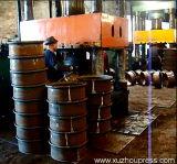 Traktor-Rad-Felgen-Rahmen 315 Tonnen-hydraulische Presse