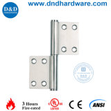 UL를 가진 문 부속품 문 경첩은 증명서를 줬다 (DDSS032)