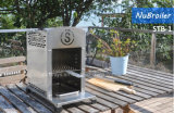 Griglia che non dà fumo indipendente del gas di Infared per la griglia leggera esterna del BBQ di dovere del giardino del ristorante