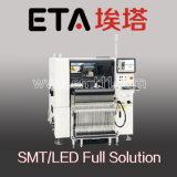 De volledige Automatische Machine van de Druk van de Stencil van het Deeg van het Soldeersel SMT (P4034) voor SMT