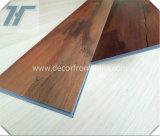 Étage de PVC d'étage de vinyle de PVC d'étage de cliquetis de vinyle d'étage de cliquetis de PVC