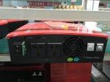 Lcd-Bildschirmanzeige WegRasterfeld reine Energie Inverter1440W der Sinus-Wellen-24V