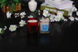 A soja tipo Vela Perfumada personalizados com caixa de oferta