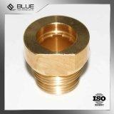As peças de cobre de alta qualidade para OEM
