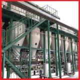 18-300 toneladas/ Día Completo Auto molino de arroz/fresadora