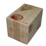 주문을 받아서 만들어진 서류상 단화 수송용 포장 상자