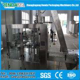 Automatische Kleinmineraltrinkwasser-Flaschenabfüllmaschine