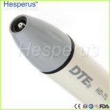 ¡Venta caliente! Escalador piezoeléctrico ultrasónico dental Dte D7 de la pulsación de corriente