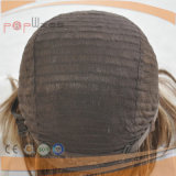 싼 공장 가격 사람의 모발 가발 (PPG-l-0267)