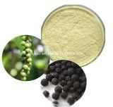 Extrait normal 50%~99% Piperin de poivre noir