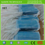 Surgical Face MASK ready larva Supplier for Medical Protection Ear loop Tied Cone of type Kxt-FM03