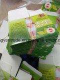 Asset Bold la perte de poids naturel 100%Herbal Slimming Capsules
