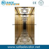 Elevador del hogar del acero inoxidable de 304 espejos