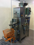 Neue halbautomatische Mehl-und Zuckerverpackungsmaschine