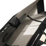 Personnalisation du ruban Marquage à chaud et le gaufrage du papier sacs cadeaux