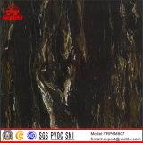 Azulejos de suelo Polished esmaltados piedra de la porcelana del mármol del azulejo de Builidng (VRP6M801-1)