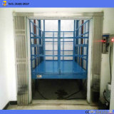 Electric Cargo liner Platform Top spin, Warehouse Goods Top spin, Cargo liner Grain elevator