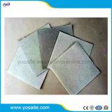 2мм нетканого материала повышенной прочности составных Geomembrane Geotextile ткань