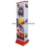Novo Design Venda Gumball Twister Cápsula Máquina de brinquedos