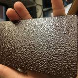 Grande rivestimento personalizzato della polvere dello spruzzo di struttura della grinza per la mobilia del metallo