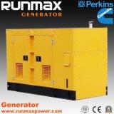 80kVA Deutzによって動力を与えられるディーゼル発電機(RM64D2)