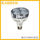 Birne der Fabrik GroßhandelsHight Energien-35W LED des Scheinwerfer-PAR30 mit niedrigem Preis