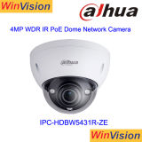 La marque Ipc-Hdbw5431r-Ze de Dahua autoguident l'appareil-photo 4MP d'IP de la nuit 50m IR Poe de jour de caméra de sécurité