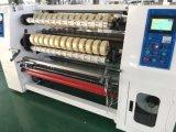 Double - Arbre rembobinage de la machine pour le Super - Ruban transparent d'étanchéité.