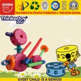 Poste de vente chaud pour les jouets en plastique d'animal d'éducation de PVC