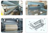 Unidades de Mola Bonnel colchão automática máquina de embalagem do Rolete (LR-PSL-20P)