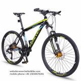 Bici de montaña barata del carbón del nuevo diseño 26 ''