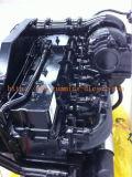 6CTA8.3-C240 Motor Cummins diesel para la construcción de maquinaria de ingeniería de plataforma de perforación rotativa, horizontal, la perforación direccional, retroexcavadora cargadora, rodillo de pavimento