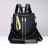 Trouxa impermeável genuína do saco de nylon da alta qualidade dos sacos de couro do saco da trouxa do couro da trouxa de Chrildren da fábrica Bk24 de China