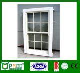 Prova sana Windows di alluminio per la singola finestra appesa