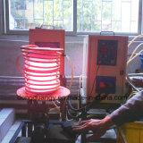Máquina de aquecimento da indução do forjamento do calor do interruptor inversor da erva