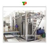 Laminados de alta calidad de la línea de producción de placas de HPL