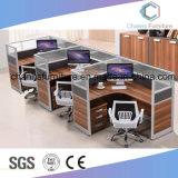 الصين صناعة حاسوب مكتب صنع وفقا لطلب الزّبون مركز عمل حديثة ([كس-و1873])
