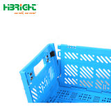 Conteneur de stockage de plastique se déplaçant Boîte en plastique