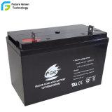 12V 100ah Solar Power Gel Energy Storage UPS Battery