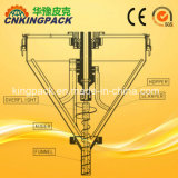 Automatischer Hochgeschwindigkeitsstangenbohrer-füllende Puder-Füllmaschine
