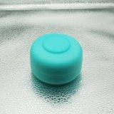 Doppel-wandiges kosmetisches Plastikglas für Haut-Sorgfalt-Produkt
