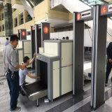 Sala de raios X de Segurança de máquinas do scanner