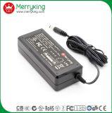 El DOE de alta calidad VI 60W fuente de alimentación de conmutación de escritorio de los cargadores de batería portátil para EE.UU.