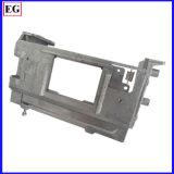 La precisione di alluminio i pezzi di ricambio fissi della strumentazione meccanica della pressofusione